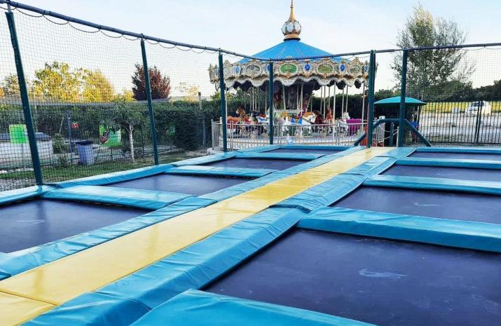 Air de jeux corbipark