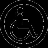 accès handicapes